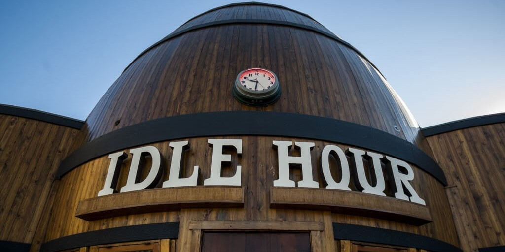 Brunch Idle Hour (91601 Los Angeles)