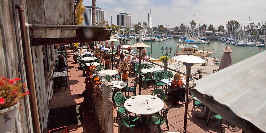 brunch Los Angeles The Warehouse brunch
