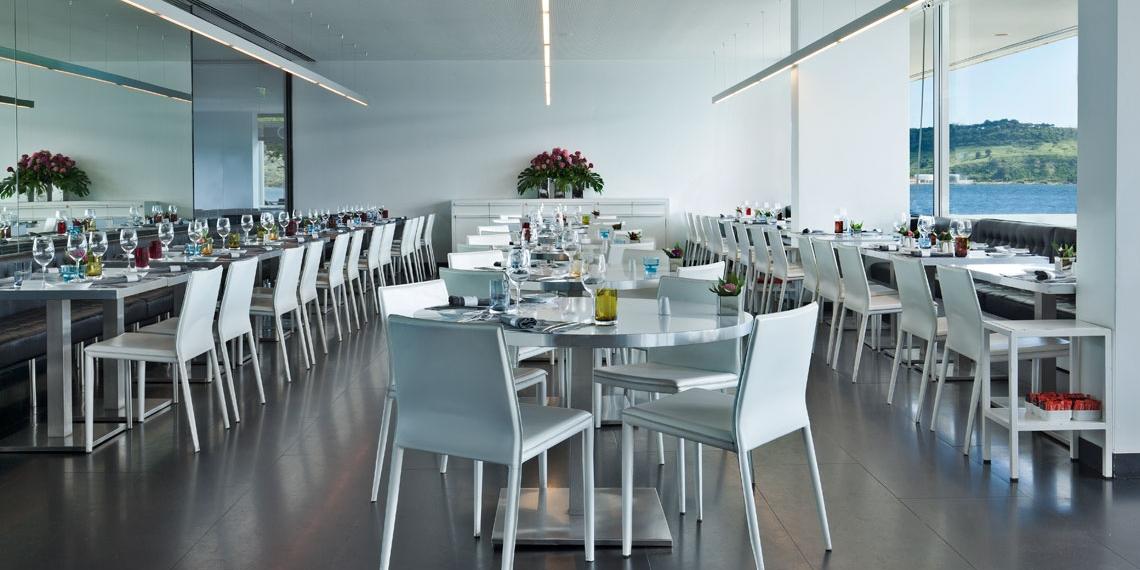 Brunch Cafetaria Mensagem (1400038 Lisbonne)