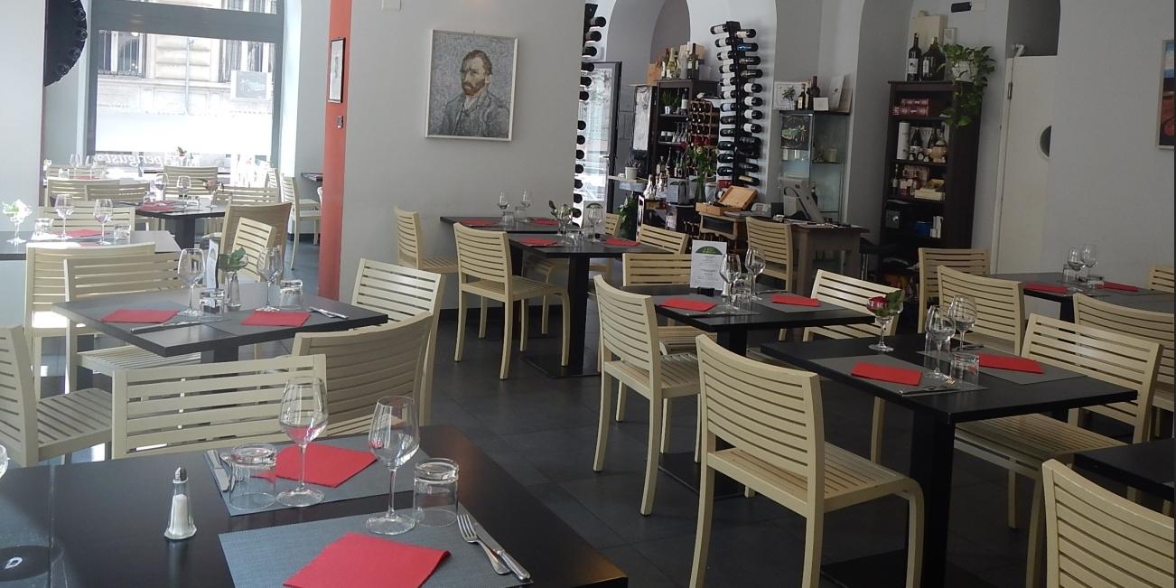 brunch Torino Bistrot della bottega del gust brunch