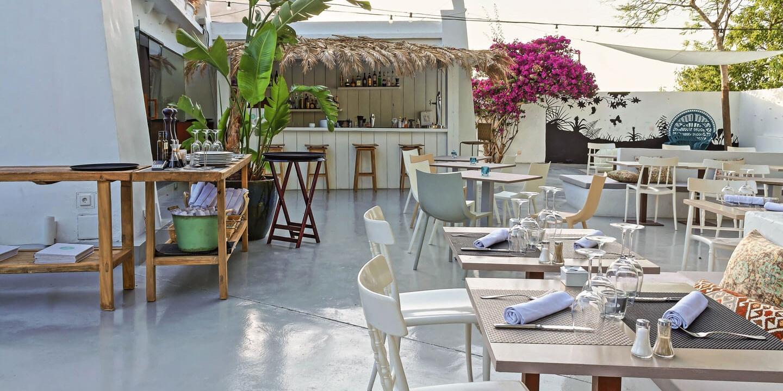 Sant Rafel La Belle Ibiza brunch