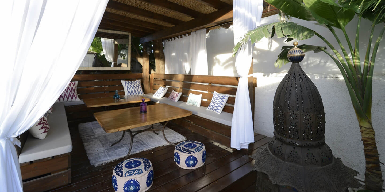 Brunch La Belle Ibiza (07816 Sant Rafel)