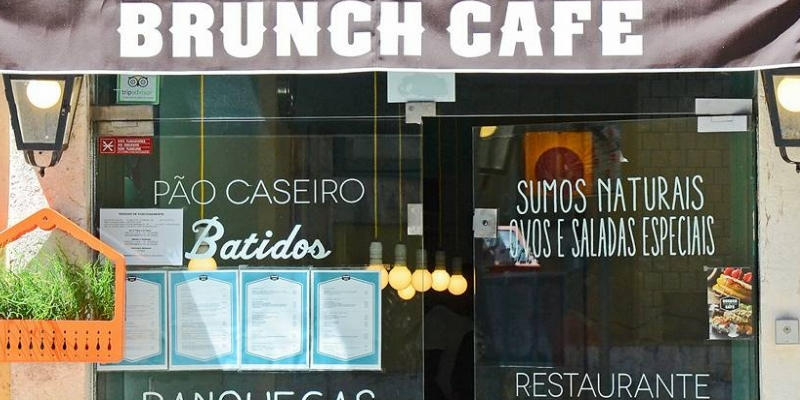Brunch Brunch Cafe (1100016 Lisbonne)