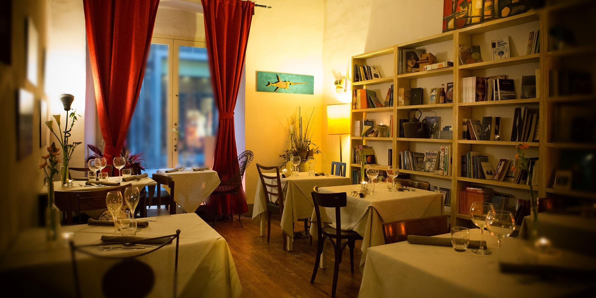 brunch Florence Cuculia Ristorante Libreria brunch