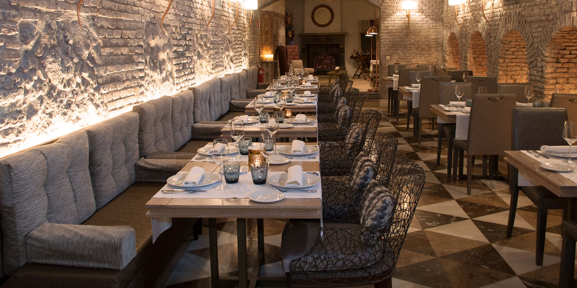 Brunch Café de Oriente (28013 Madrid)