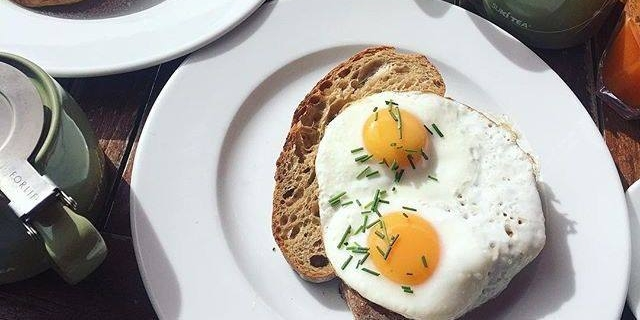 Brunch Baker and Spice (SW1W Londres)