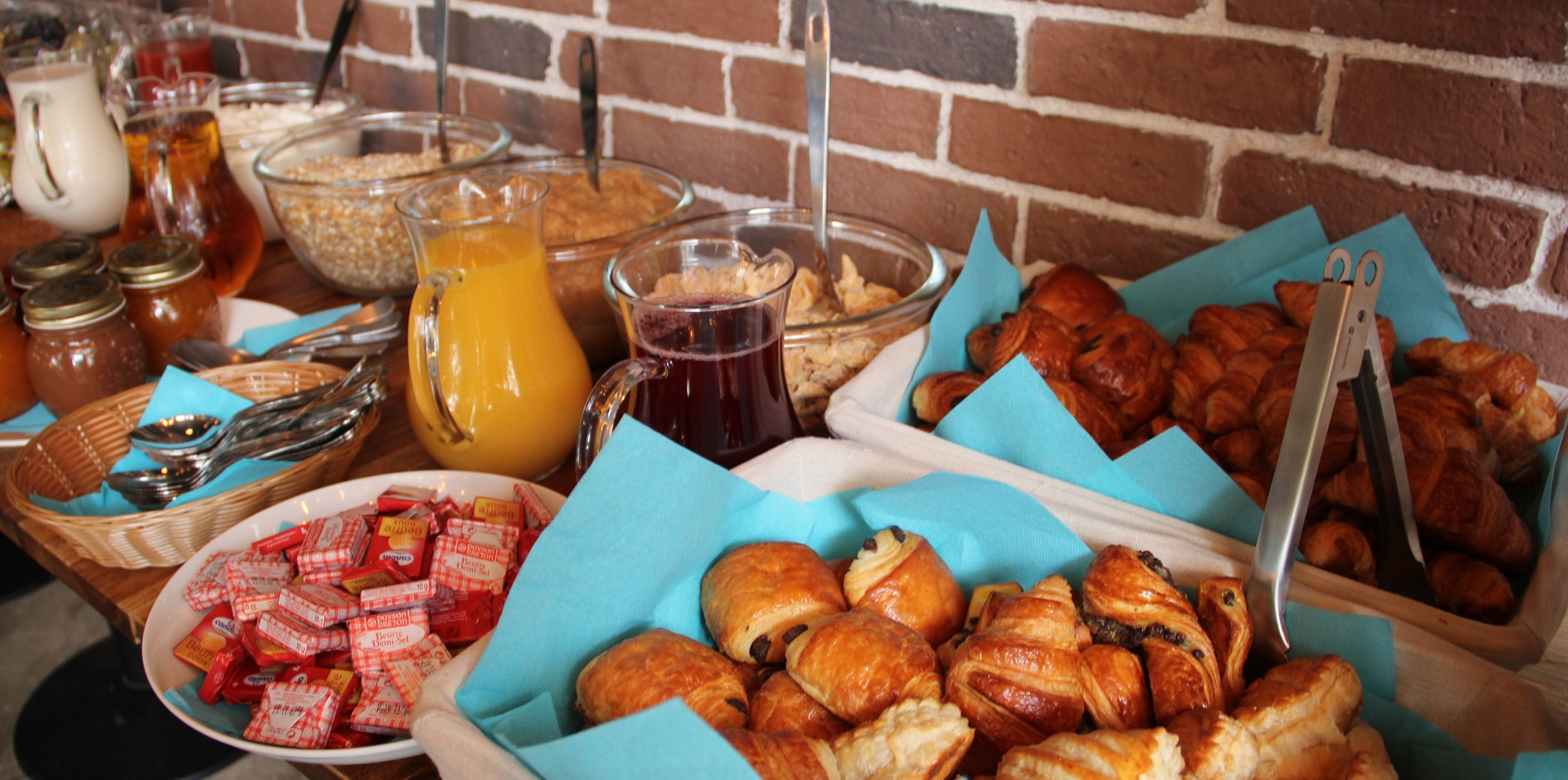 Brunch Dream Café Montparnasse (75006 Paris)