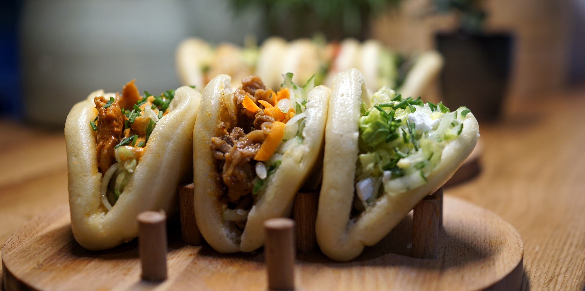 Brunch Bao's (75001 Paris)