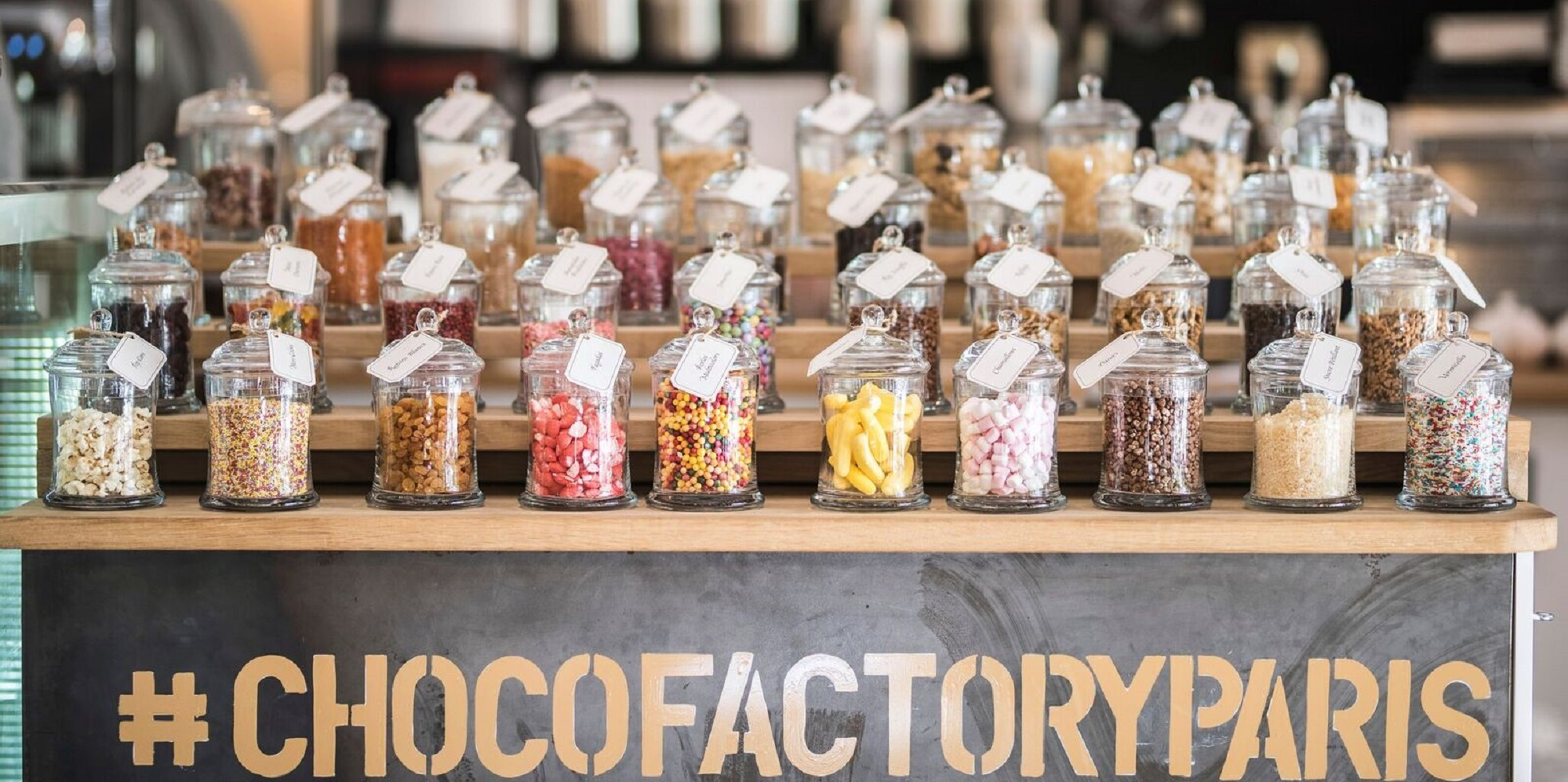 Brunch Choco Factory (75006 Paris)