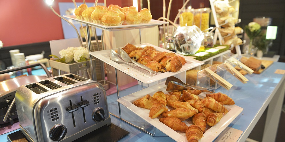 Brunch Gourmet Bar by Novotel Metz (57000 Metz)