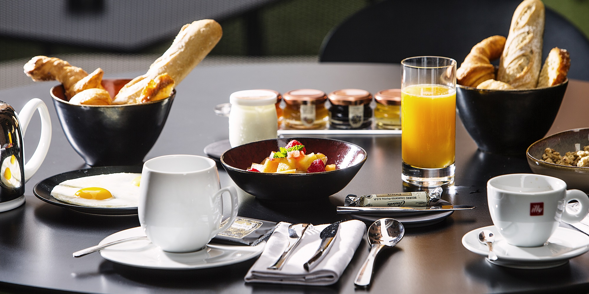 Brunch Sixty-two (31000 Toulouse)