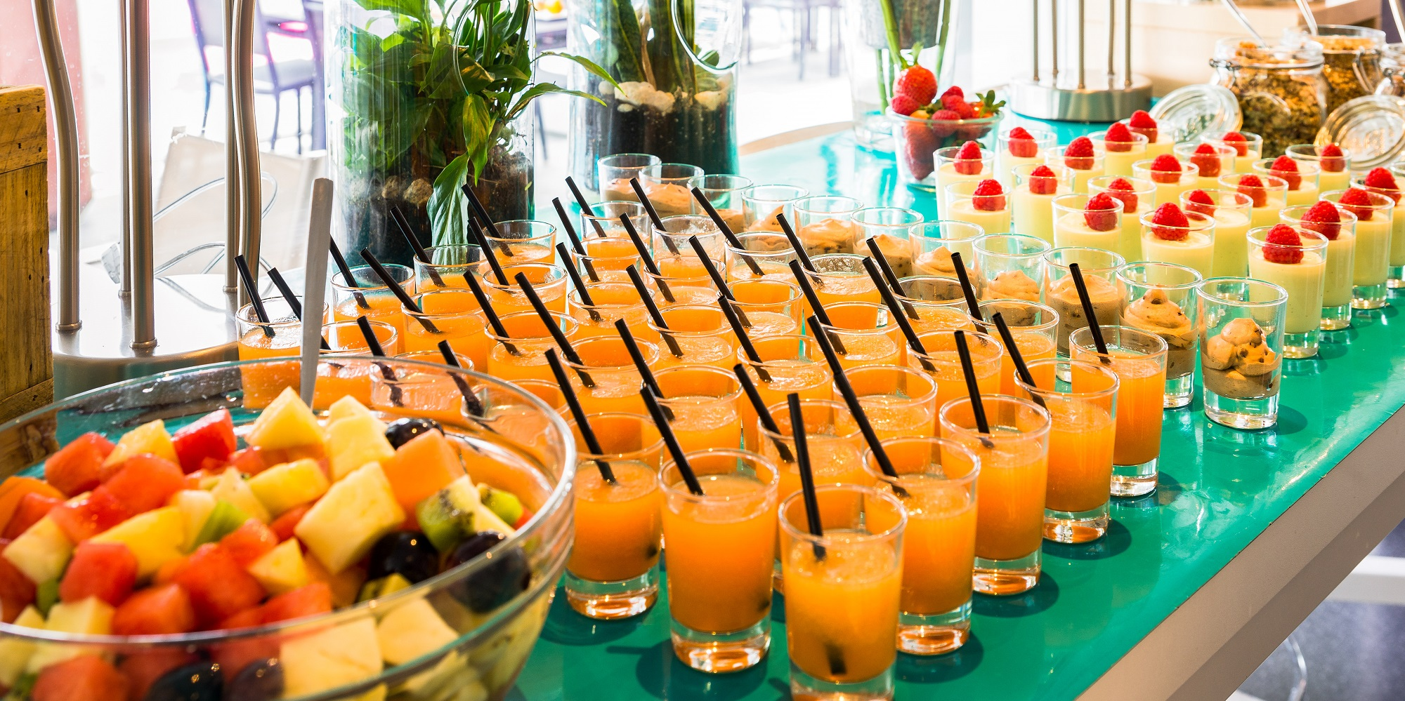 Brunch Novotel Toulouse Purpan (31300 Toulouse)