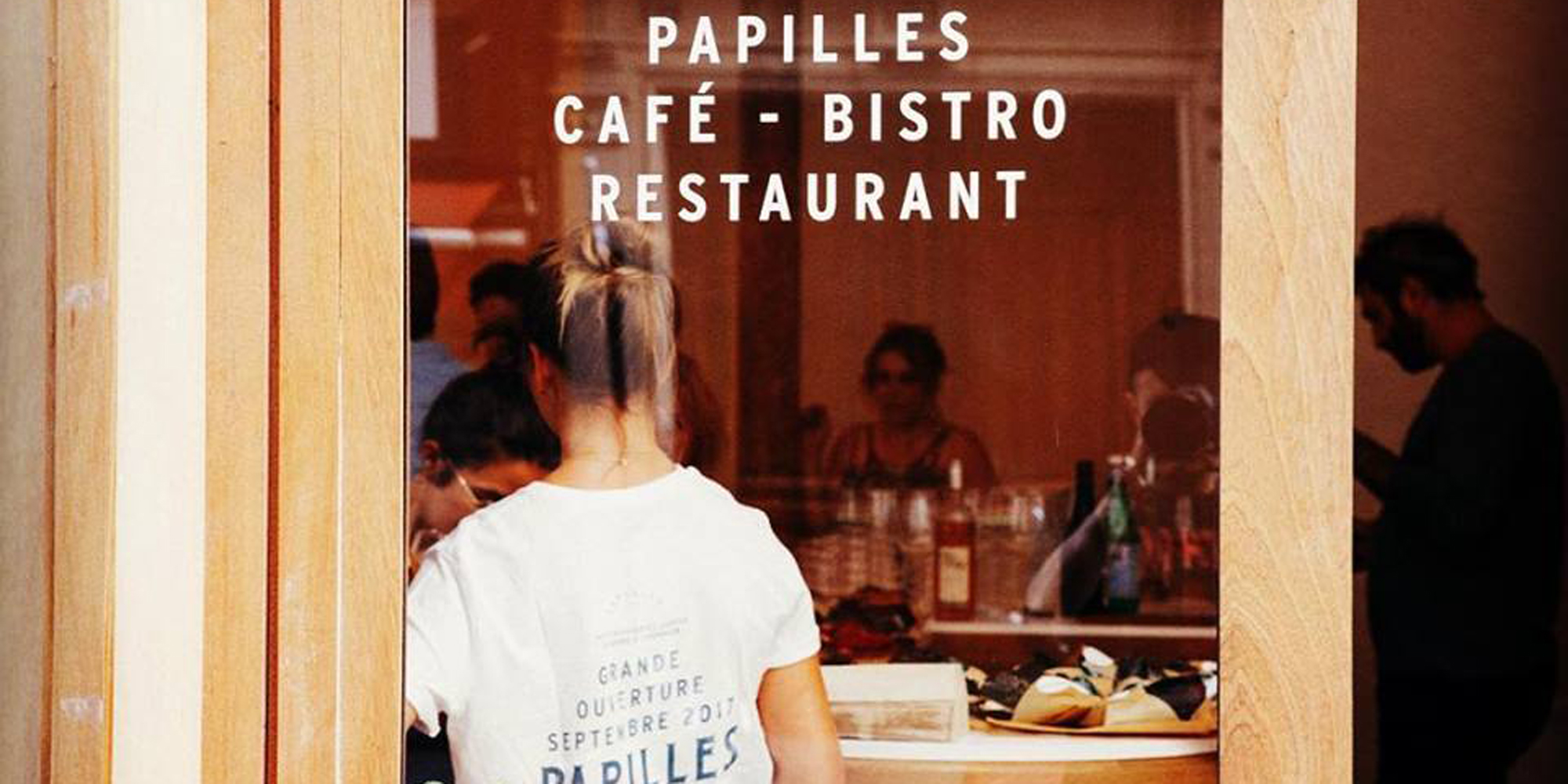 Brunch Papilles (75009 Paris)