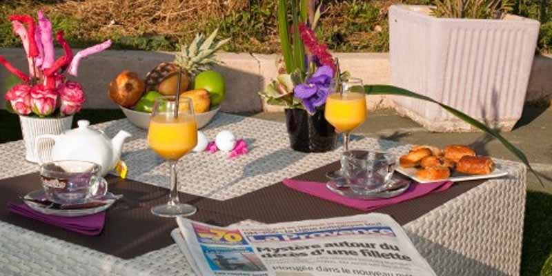 Brunch Le Daily (13008 Marseille 8eme)