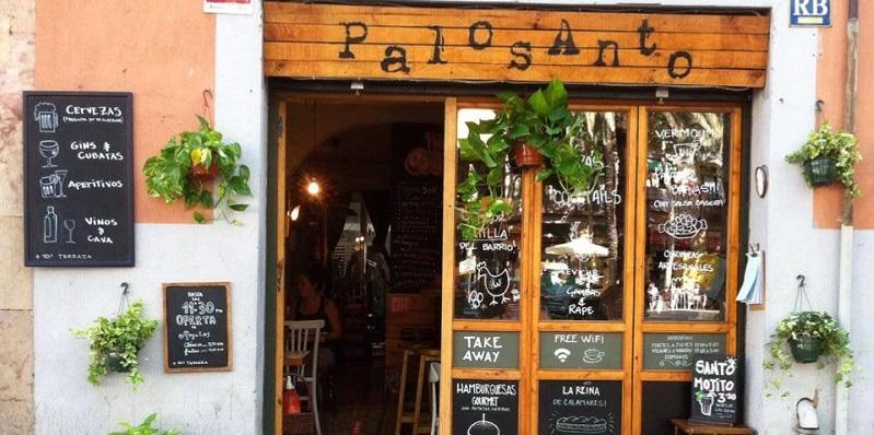 Brunch Palosanto (08001 Barcelone)