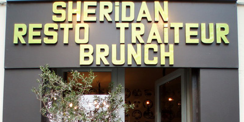 Brunch Sheridan (34000 Montpellier)