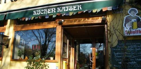 brunch Berlin Kuchen Kaiser brunch