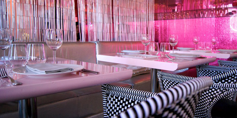 Brunch Café Fauchon (75008 Paris)