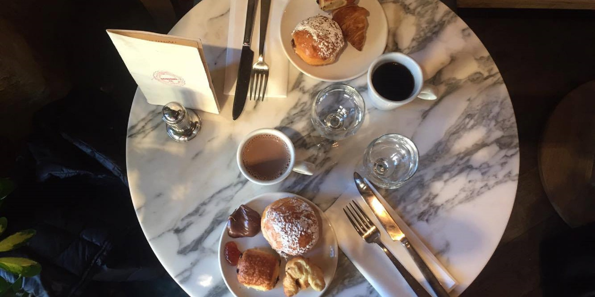 Brunch Marcella (75008 Paris)