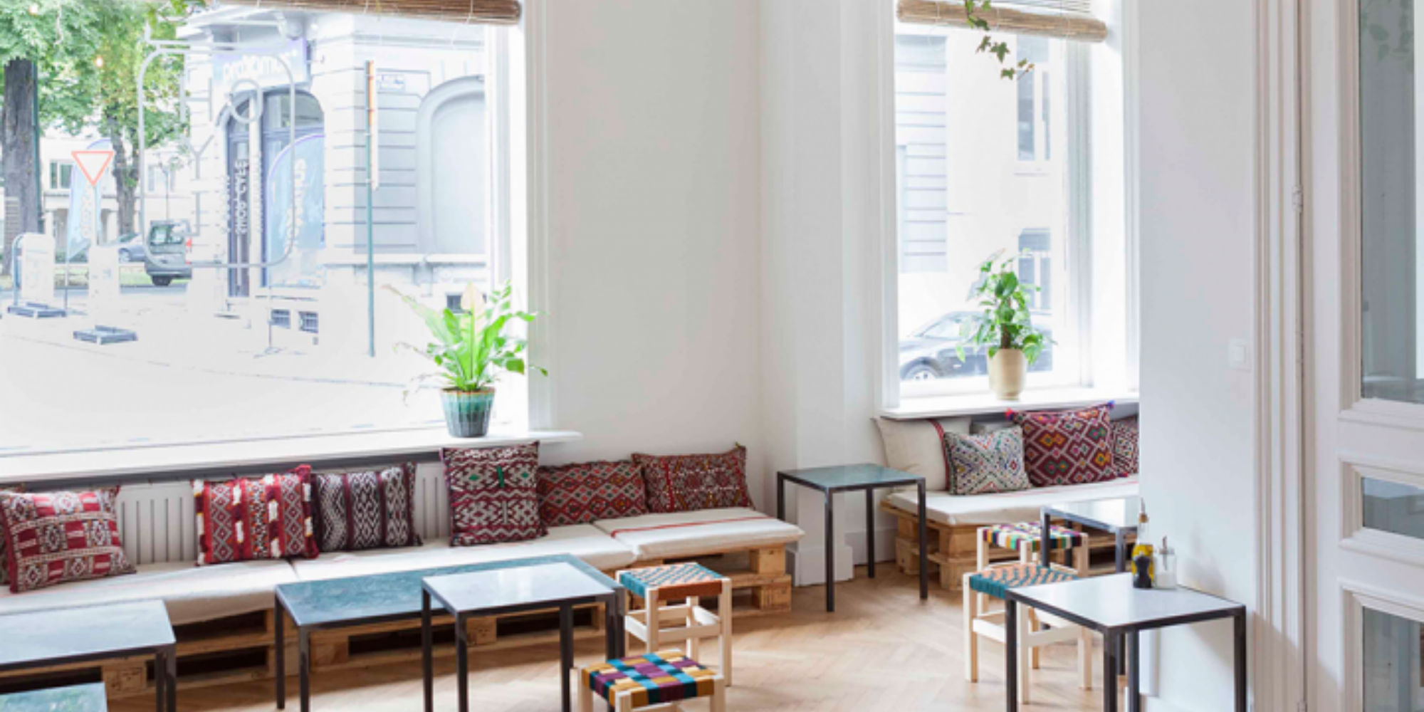 Brunch Chyl (1000 Ixelles)