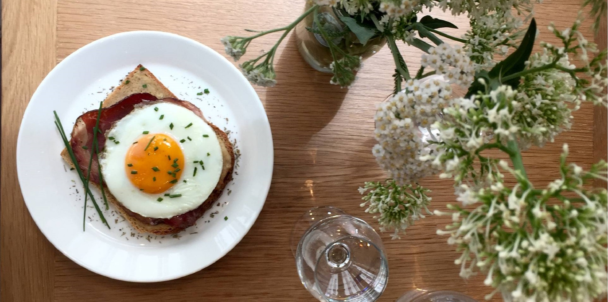 Brunch Comptoir Poilâne (75006 Paris)