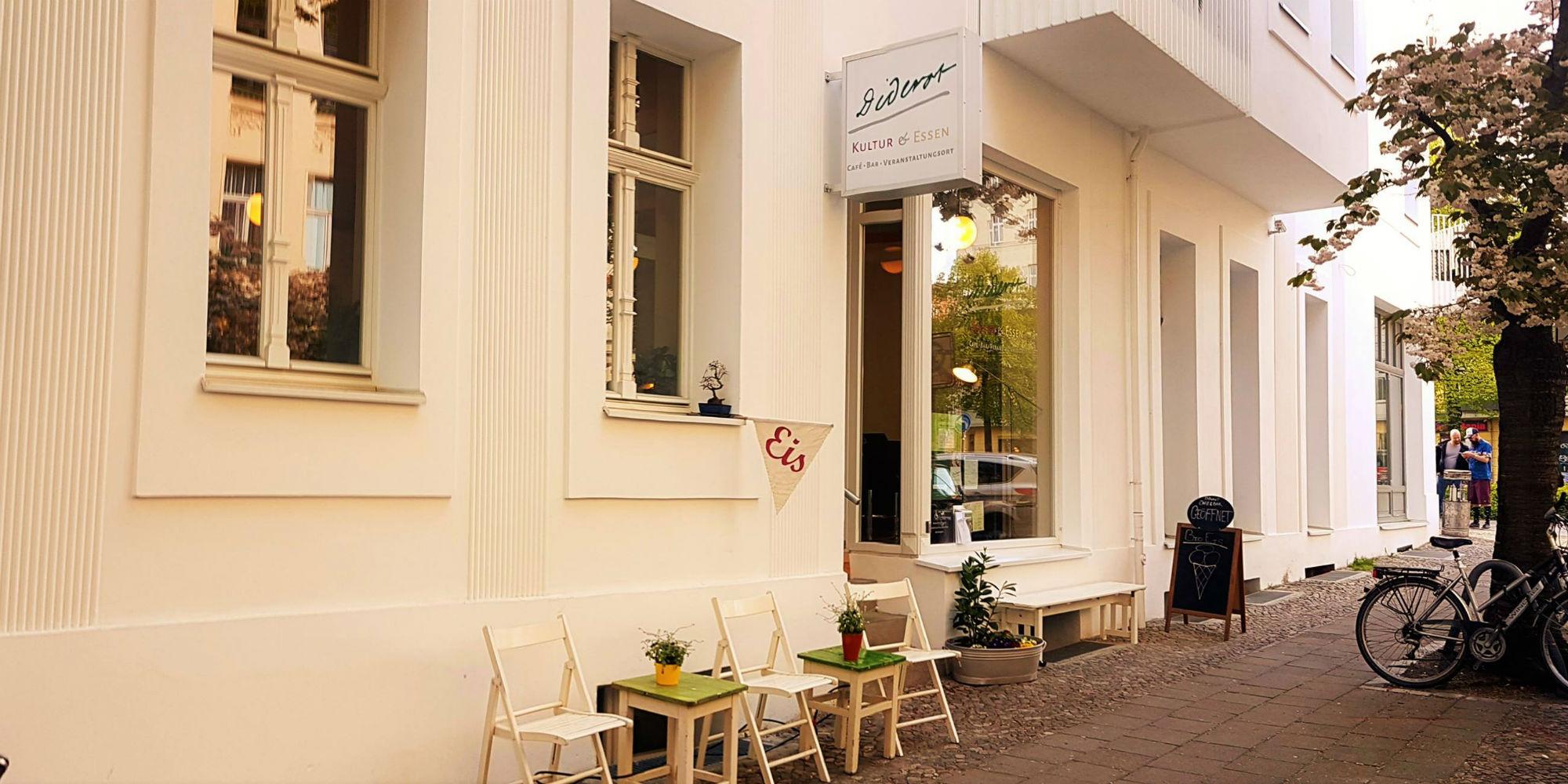 Brunch Diderot Kultur & Essen (10405 Berlin)