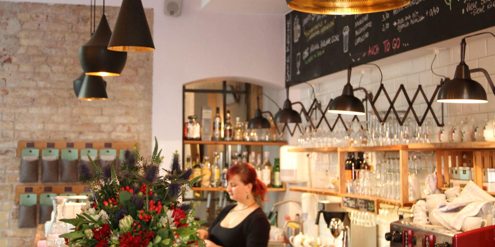 Brunch KRONE, kitchen & coffee (10435 Berlin)