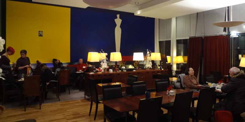 Brunch Art Café (67000 Strasbourg)