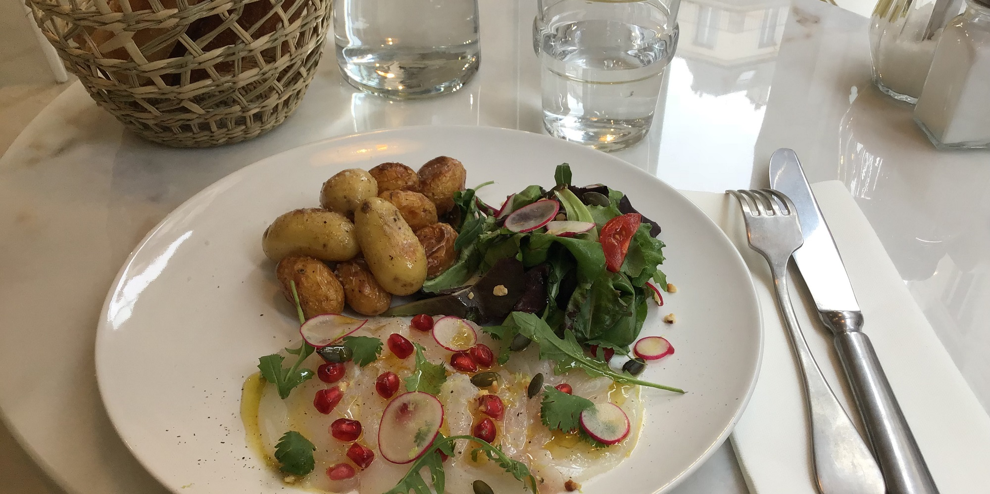 Brunch Le Café Mimosa (75009 Paris)