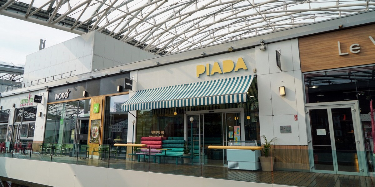 Brunch Piada (69002 Lyon)