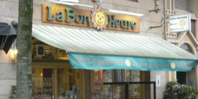 Brunch La Bon'heur (38000 Grenoble)