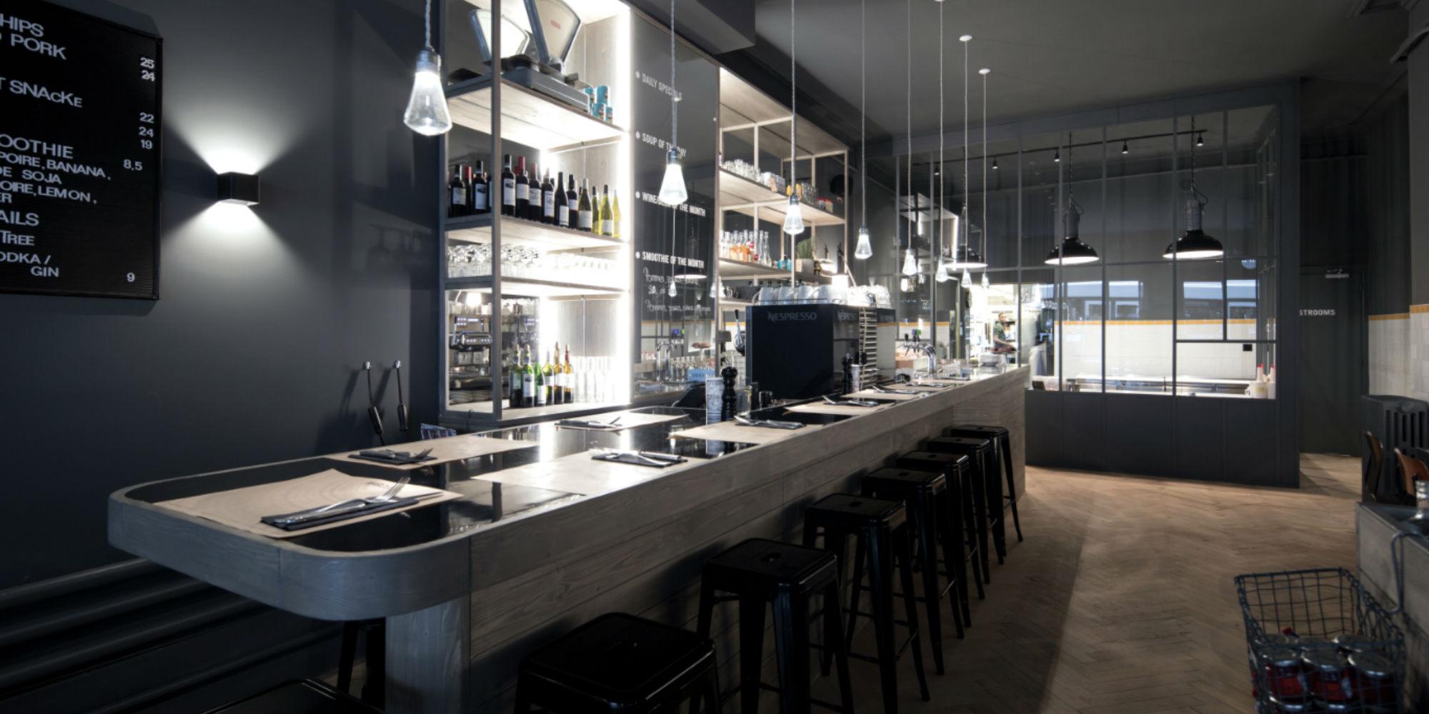 Brunch Restaurant Marcel (1207 Genève (GN0))