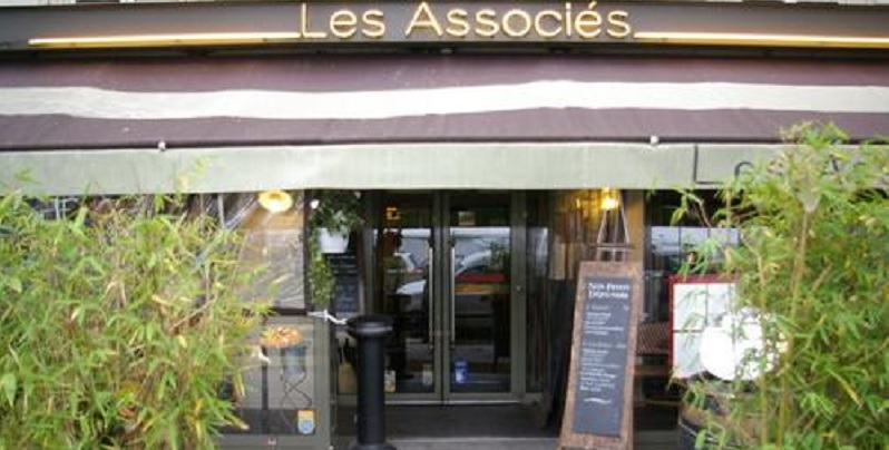 Brunch Les Associés (75012 Paris)