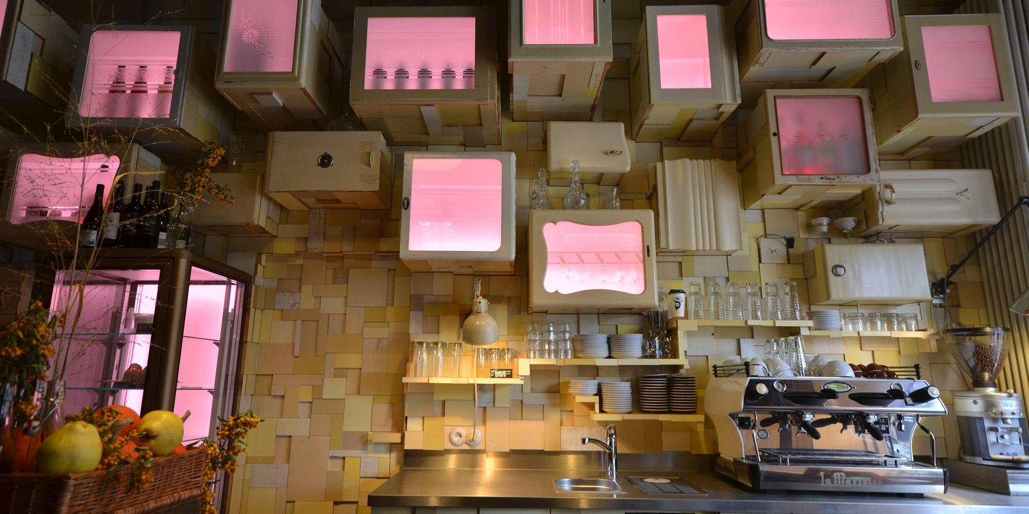 Brunch Linnen Café & Bar (10437 Berlin)