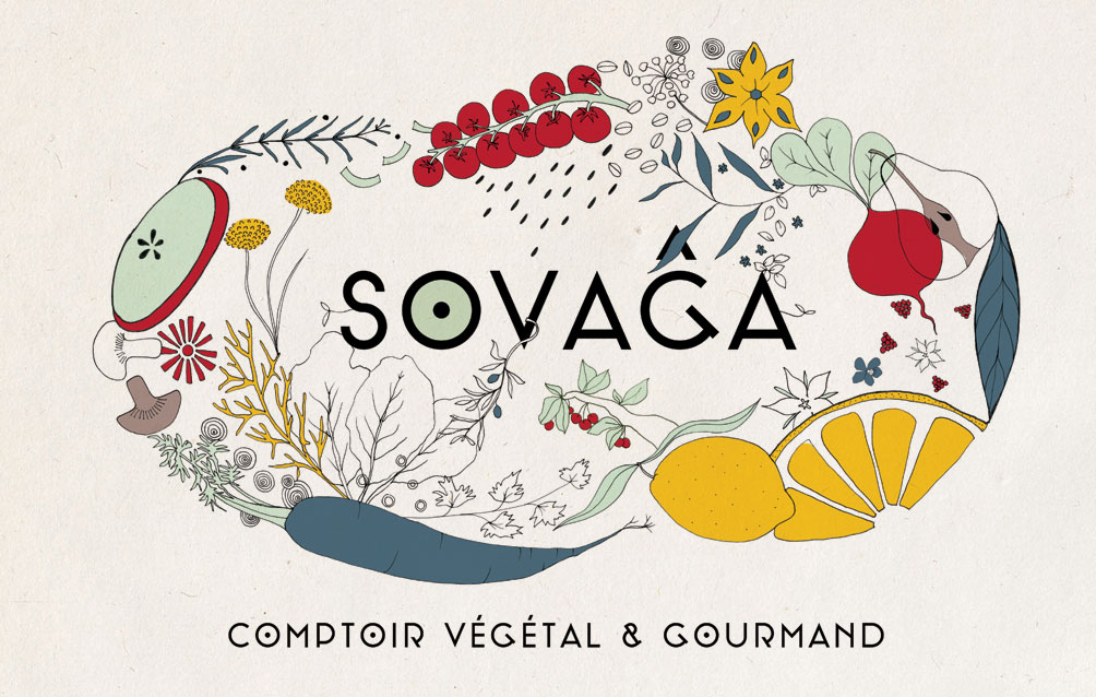 Brunch Sovaga (31000 Toulouse)
