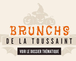 Actualité brunch paris
